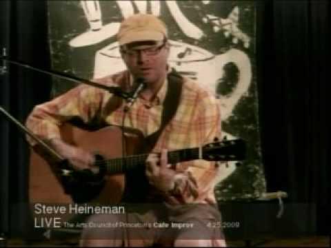 Steve Heineman - Negley Hill