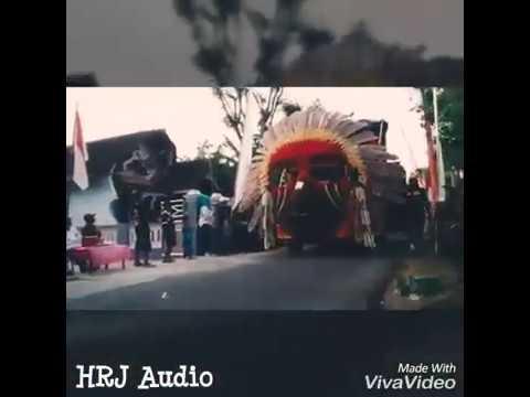 Hrj audio dj dot conf gundul pacul