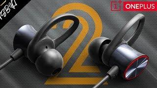 OnePlus Bullets Wireless Headphones 2