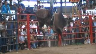 5 Estados Por El Titulo de Capeon en Ayuquila Jalisco 2 Octubre 2011.