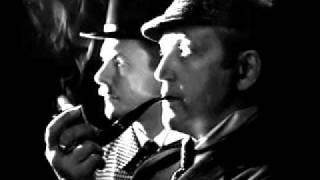 Vladimir Dashkevich - Laura and Holmes (Владимир Дашкевич - Лора и Холмс)