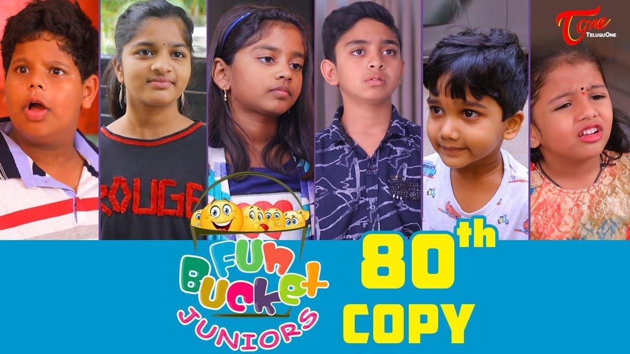 fun-bucket-juniors-episode-80-kids-funny-videos-comedy-web-series-by-sai-teja-teluguone