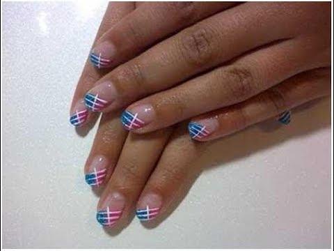 gel nail design ideas that suits your nail - Gel Nails Designs Ideas