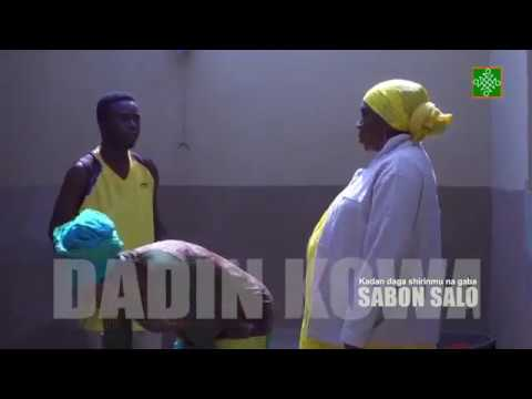 Download Dadin Kowa Sabon Salo Episode 37