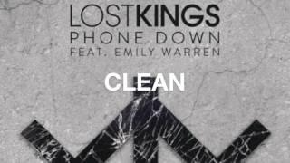 Lost Kings Ft Emily Warren