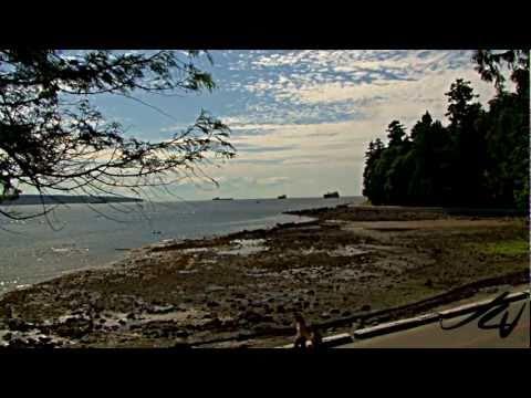Stanley Park - Vancouver, BC [HD]