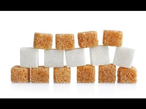 Vím, co jím: Cukry - jak se v nich vyznat