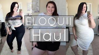 Baixar Try On Haul: ELOQUII
