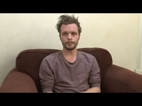 """The Tallest Man on Earth Interview: New, 'Self-Centered' Album, """"There's No Leaving Now"""""""