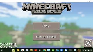 How To Install Minecraft On Your Chromebook!!  2018