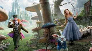 11 лучших фильмов, похожих на Алиса в стране чудес (2010)