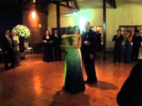 Juliana & Roberto Wedding Party