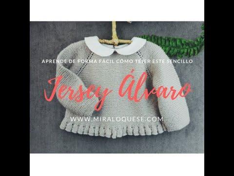 Jersey Álvaro