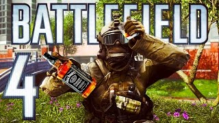 Repeat youtube video Battlefield 4 Random Moments #90 (It's Not Dead!)