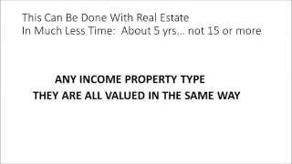 The Cash Cow Realty Plan to Start With Nothing
