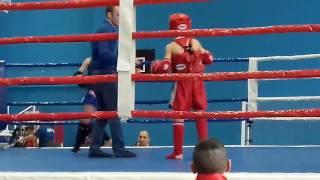 Самый красивый нокаут в истории тайского бокса«Барсегян Грант тренер Симонян Сурен»