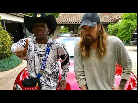 Download Old Town Road Remix - Lil Nas X feat. Billy Ray Cyrus Fan Tribute