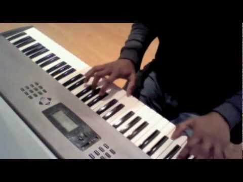 The Lord's Prayer Piano Solo