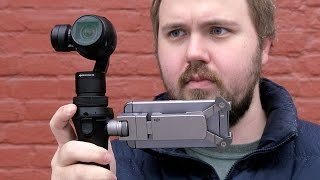 Download DJI OSMO - секрет успеха на YouTube? Mp3 and Videos
