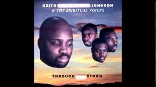 "Hind Behind The Mountain - Keith Wonderboy Johnson, ""Through The Storm"""