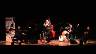 "Eldar Tsalikov Quintette - ""Me, Myself & I"" (by Irving Gordon) / ""Foolin"