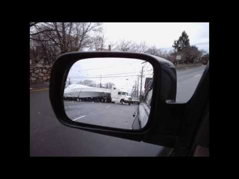 pilotcar.tv™ - American Marine Transport Inc. - an example of why boat haulers have a bad rep