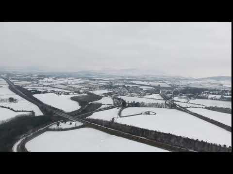Kilmacthomas Drone Footage