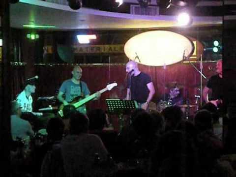 BarAbba Live Music Gallarate - Everybody wants to rule the World