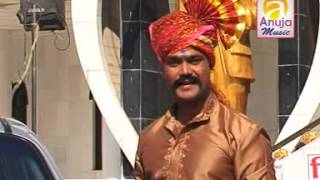 Rupchand Gaikwad - Gandhi Gharan Neharu Gharan [Bhim song]
