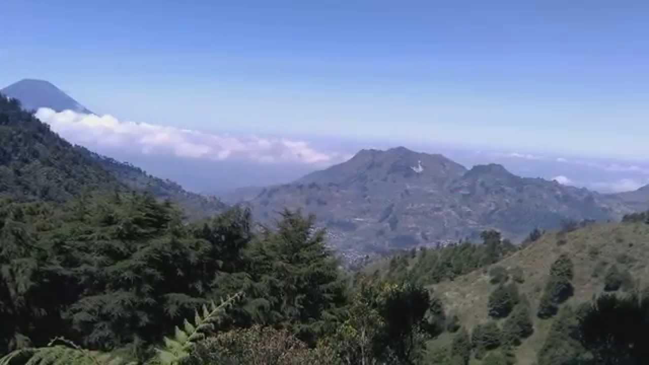 Gunung Prau 2565 mdpl BATANG KOMUNITAS PENDAKI GUNUNG  YouTube