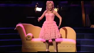 Candide - Glitter and be gay (Chenoweth)