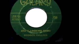 "Rodger Collins - ""She"