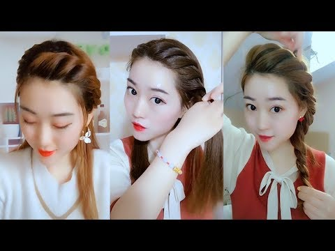 Best Hairstyles for Girls  👌  26 Braided Back To School HEATLESS Hairstyles!