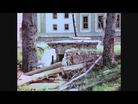 Sensationelles Filmmaterial! Berlin nach der Apokalypse in Farbe und HD hd