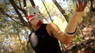 Download Video Naruto Shippuden: Root - Live Action Fan Film MP3 3GP MP4