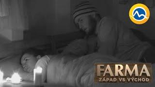 FARMA - Čakala nežné slová o láske, ale prišiel šok! Gabo si dovoľuje čoraz viac