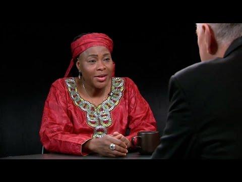 Amb. Hassana Alidou (Republic of Niger)