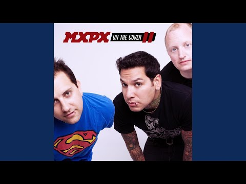 mxpx i will follow