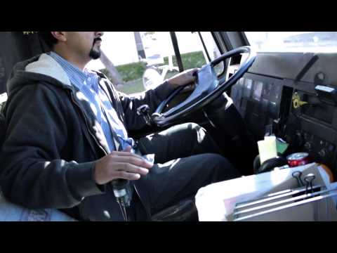 A Day in the Life of a Bobtail Driver