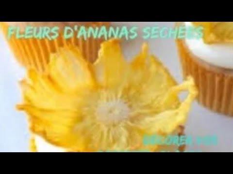 comment-réaliser-des-fleurs-d'ananas-séchées-/how-to-make-dried-pineapple-flowers/