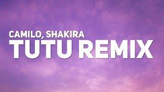 Camilo Shakira Pedro Capo Tutu Remix Letra Lyrics.mp3