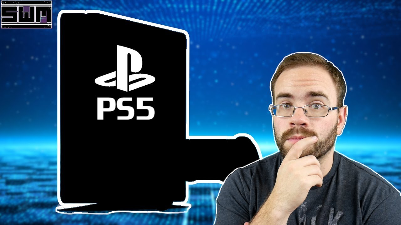 New PlayStation 5 Details Point To A Big Advancement For Games   And It's  Not Just Graphics
