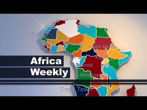 Africa Weekly: a round-up of news and features in Africa