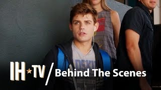 REACH Movie (2018) Behind The Scenes | Garrett Clayton, Drama Movie HD
