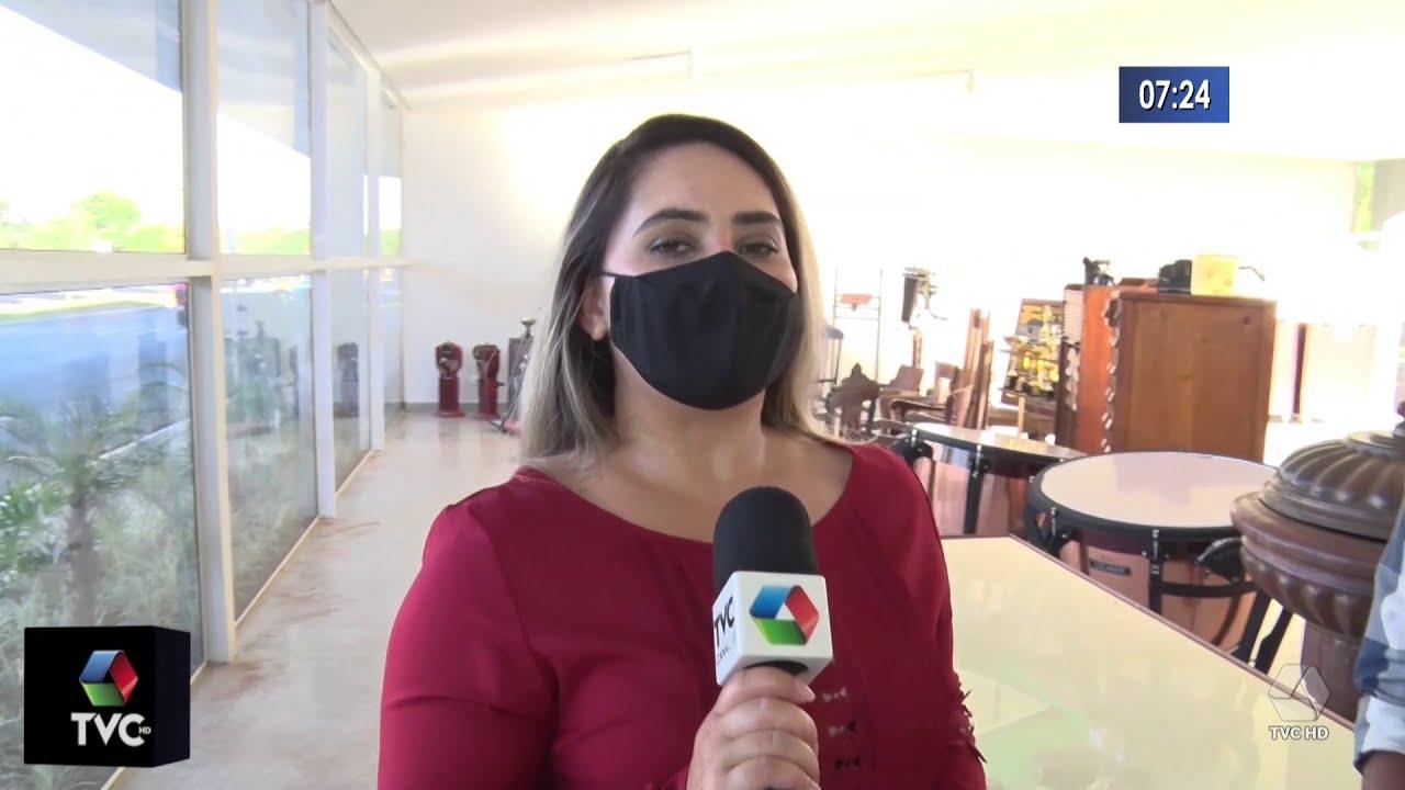 Casa do artesão em Três Lagoas vai retomar as atividades e atender