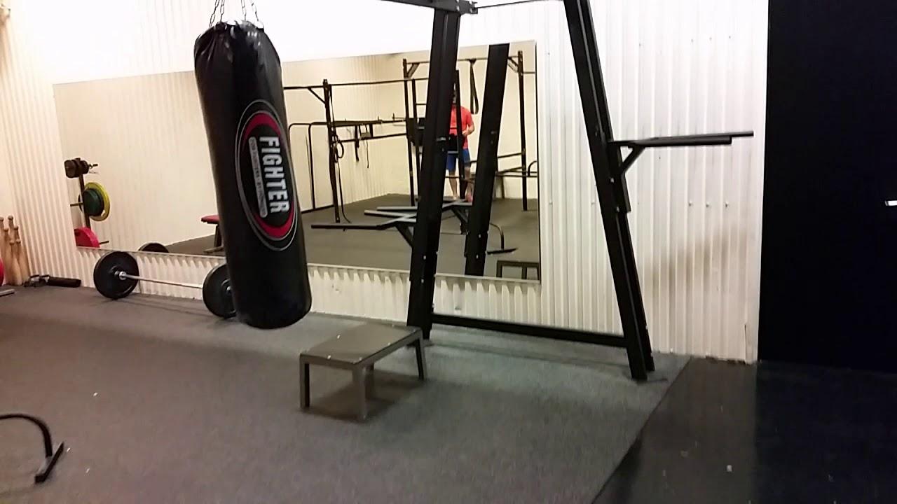 big bang gym oskarshamn