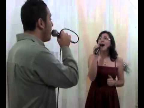 Eu Te Amo (Melk Villar E Paloma Possi) - Priscila Anholeto E Rodrigo Anholeto