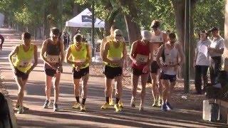 2015 Australian 50km Walk Championship