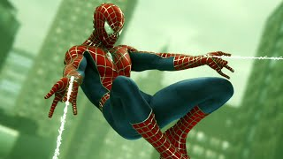TRUCIZNA | Spider-Man #17