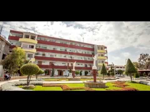 ¡Bienvenidos A La Universidad Católica Los Ángeles De Chimbote!